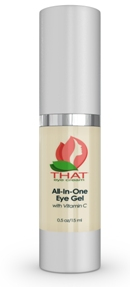 THAT Eye Cream All-In-One Eye Gel with Vitamin C