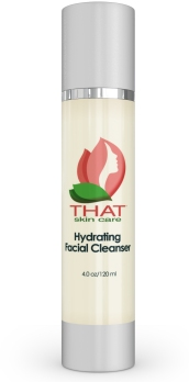 Hydrating Facial Cleanser is proudly made in the USA