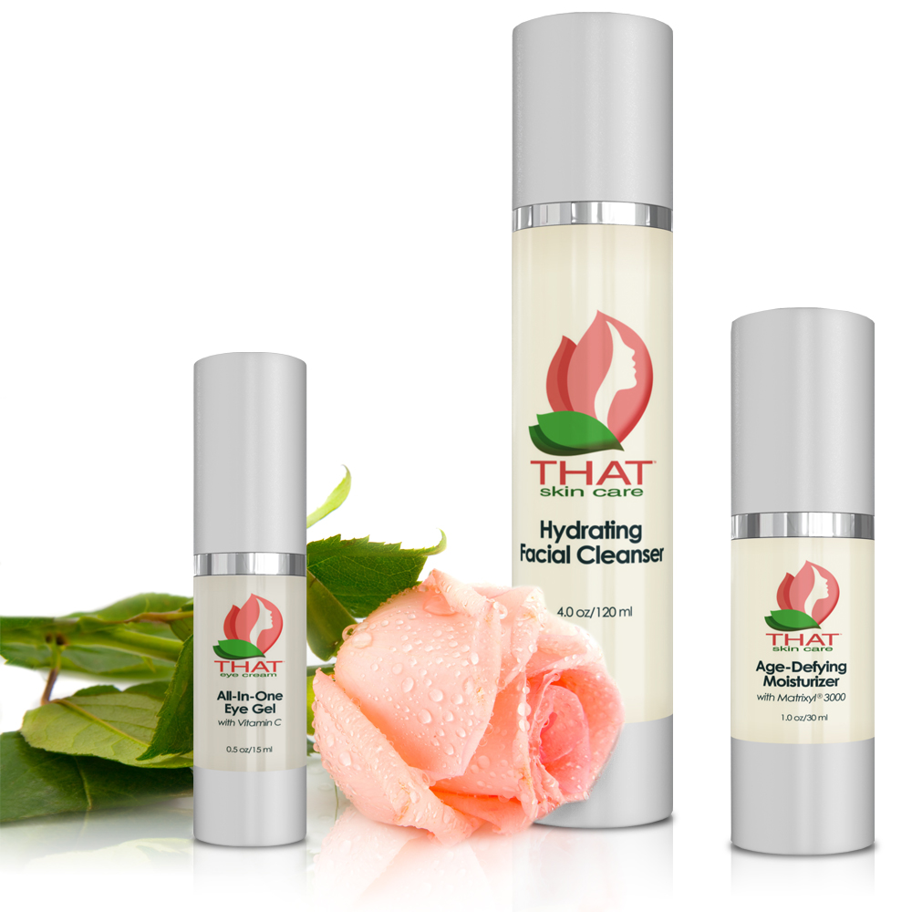 Anti-Aging Skin Products from THAT Skin Care™